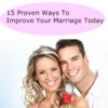 Thumbnail 15 Proven Ways To  Improve Your Marriage Today