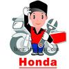 Thumbnail 88-91Honda Prelude Service Repair Workshop Ma
