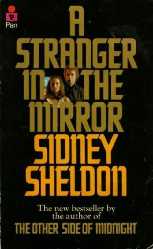 Pay for Sidney Sheldon   A Stranger in the Mirror.pdf
