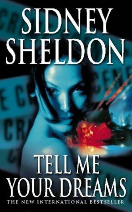 tell me your dreams sidney sheldon free pdf