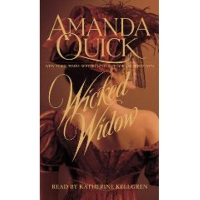 Pay for Amanda Quick- Wicked Widow