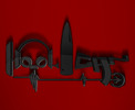 Thumbnail Hoolbeatz Drum KIT (3)