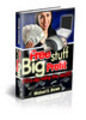 Thumbnail Free Stuff Big Profit + Niche Word Finder Pro Software