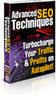 Thumbnail Advanced SEO Techniques ebook - Confirmed