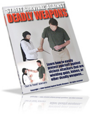 Pay for Self Defense Tactics with Resale Rights!