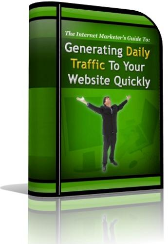 Pay for How To Get Daily Traffic To Your Website