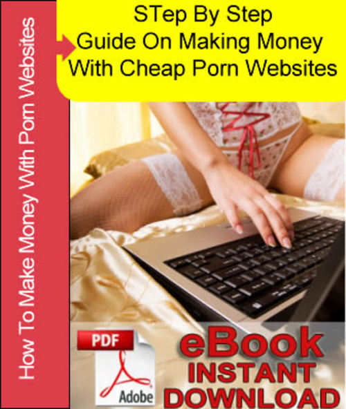 How To Make Money Making Porn 13