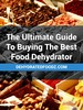 Thumbnail Ultimate Guide to Food Dehydrators