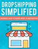 Thumbnail Dropshipping Simplified