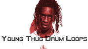 Thumbnail Young Thug Type Drum Loops