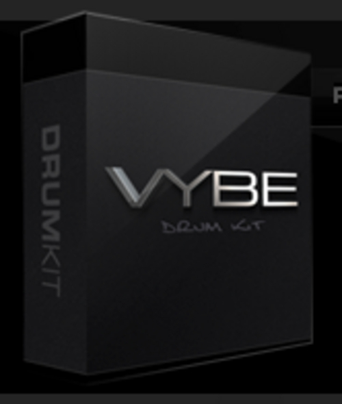 Pay for Vybe Soundkit 2 *NEW* 2012*