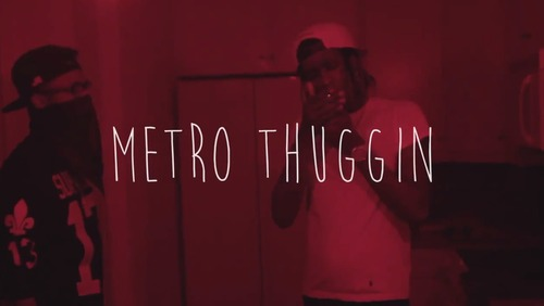 Pay for Metro Boomin Young Thug Rich Gang Type Beat Wav Files