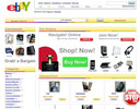 Thumbnail eBay Website Clone Script PHP - Money  Generator