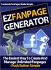 Thumbnail EzFanpageGenerator Version 2.02.05