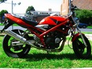 Thumbnail 1991-1993 Suzuki GSF400 Bandit Service Repair Manual INSTANT DOWNLOAD