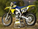 Thumbnail 2005-2007 Suzuki RMZ450 Service Repair Manual INSTANT DOWNLOAD