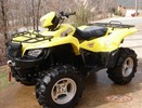 Thumbnail 2005 Suzuki LT-A700X King Quad ATV Service Repair Manual INSTANT DOWNLOAD