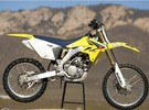 Thumbnail 2008 Suzuki RM-Z250 Service Repair Manual INSTANT DOWNLOAD