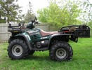 Thumbnail 1996-1998 Polaris ATV and Light Utility Vehicle Service Repair Manual INSTANT DOWNLOAD