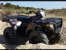 Thumbnail 2005 Polaris Sportsman 400 500 ATV Service Repair Manual INSTANT DOWNLOAD