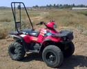 Thumbnail 1996-2003 Polaris Sportsman Xplorer 500 ATV Service Repair Manual INSTANT DOWNLOAD