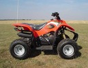 Thumbnail 2003 Polaris Scrambler 50, Scrambler 90, Sportsman 90, Predator 90 Service Repair Manual INSTANT DOWNLOAD