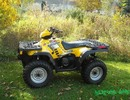Thumbnail 2003 Polaris Sportsman 400 500 ATV Service Repair Manual INSTANT DOWNLOAD