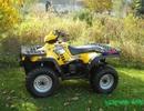 Thumbnail 2003 Polaris Sportsman 400 500 ATV Service Repair Manual INSTANT DOWNLOAD