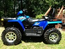 Thumbnail 2008 Polaris Sportsman X2 700 / 800 EFI / 800 Touring Service Repair Manual INSTANT DOWNLOAD
