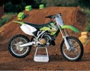 Thumbnail 2004 Kawasaki KX250F Service Repair Manual INSTANT DOWNLOAD