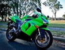 Thumbnail 2005-2006 Kawasaki Ninja ZX-6RR ZX600 Service Repair Manual INSTANT DOWNLOAD