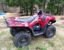 Thumbnail 2005 Kawasaki KVF 750 4×4, BRUTE FORCE 750 4×4i ATV Service Repair Manual INSTANT DOWNLOAD
