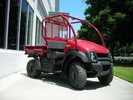 Thumbnail 2005 Kawasaki Mule 610 4x4, Mule 600, KAF400 Service Repair Manual INSTANT DOWNLOAD