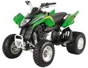 Thumbnail 2007 Arctic Cat 250 DVX, 250 Utility ATV Service Repair Manual INSTANT DOWNLOAD