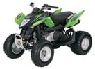 Thumbnail 2008 Arctic Cat DVX 400 ATV Service Repair Manual INSTANT DOWNLOAD