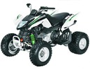 Thumbnail 2009 Arctic Cat 250 Utility 300 DVX ATV Service Repair Manual INSTANT DOWNLOAD
