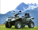 Thumbnail 2009 Arctic Cat 400 500 550 700 1000 ATV Service Repair Manual INSTANT DOWNLOAD