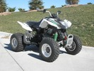 Thumbnail 2010 Arctic Cat 300 DVX, 300 Utility ATV Service Repair Manual INSTANT DOWNLOAD