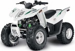 Thumbnail 2010 Arctic Cat 90 DVX 90 Utility ATV Service Repair Manual INSTANT DOWNLOAD