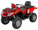 Thumbnail 2011 Arctic Cat 400 TRV ATV Service Repair Manual INSTANT DOWNLOAD