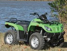 Thumbnail 2011 Arctic Cat 350 425 ATV Service Repair Manual INSTANT DOWNLOAD