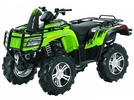 Thumbnail 2011 Arctic Cat 450 550 650 700 1000 ATV Service Repair Manual INSTANT DOWNLOAD