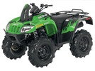 Thumbnail 2012 Arctic Cat 650 ATV Service Repair Manual INSTANT DOWNLOAD