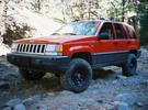 Thumbnail 1994 Jeep Grand Cherokee ZJ Service Repair Manual INSTANT DOWNLOAD