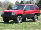 Thumbnail 1995 Jeep Grand Cherokee ZJ Service Repair Manual INSTANT DOWNLOAD