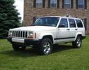 Thumbnail 1999 Jeep Cherokee Service Repair Manual INSTANT DOWNLOAD