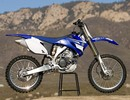 Thumbnail 2008 Yamaha YZ250F(X) Service Repair Manual INSTANT DOWNLOAD