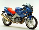 Thumbnail 1995 Yamaha SZR660 Service Repair Manual INSTANT DOWNLOAD
