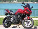 Thumbnail 2007 Yamaha FZS6W FZS6WC Service Repair Manual INSTANT DOWNLOAD