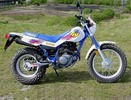 Thumbnail 1987 Yamaha TW200T Service Repair Manual INSTANT DOWNLOAD